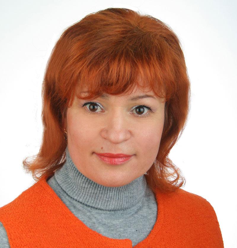 Матвеева Оксана Геннадиевна